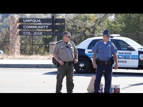 UCC shooting: Latest in long line of mass shootings across US