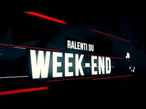 /// RALENTI DU WEEK-END - CASTELNAU ///