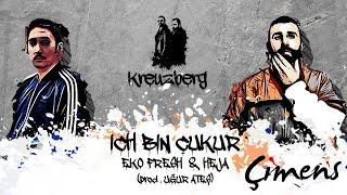 Eko Fresh - Ich Bin Çukur (ft. Heja) (Çukur Dizi Müziği)