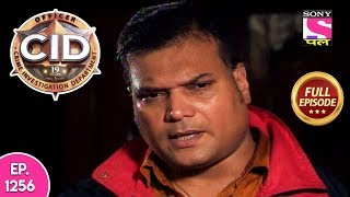 CID - Full Episode 1256 - 12th January, 2018