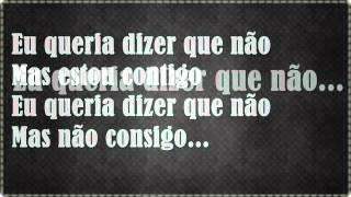 Dengaz (feat. Matay) - Dizer Que Não [Letra]