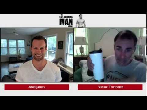 Vinnie Tortorich: Fitness Confidential and Why Jerry Seinfeld is Wrong about Breakfast
