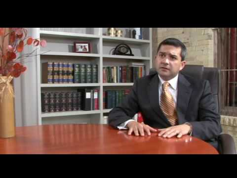 San Antonio Personal Injury and Accident Lawyer