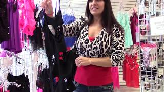 Video Panties shopping at Victoria's Almost fifty year old beauty shops for cute clothes and shorts. download MP3, 3GP, MP4, WEBM, AVI, FLV November 2017