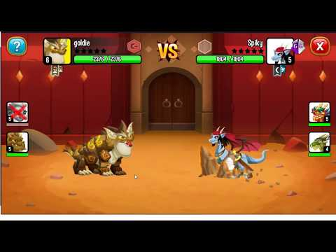 Hacking Dragon City with GameGuardian » GameCheetah org