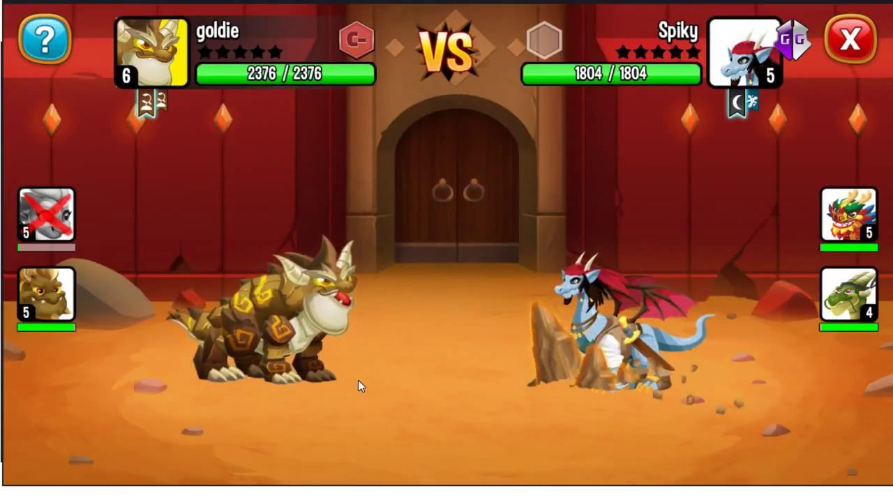 dragon story mod apk unlimited gold