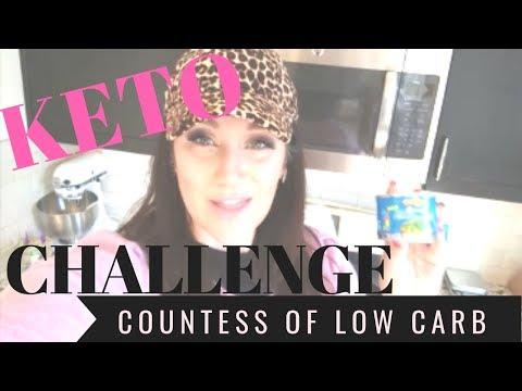 easy-keto-challenge-👸-keto-steve-mystery-box-👸-goat-cheese-recipe