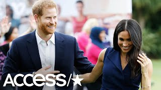 Meghan Markle & Prince Harry Take Melbourne: Everything About Their Big Day! | Access