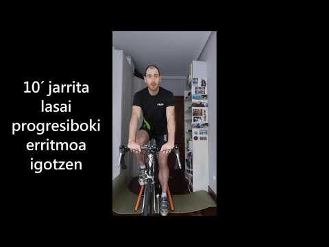 BPXport Elgoibar 2020 03 25 Ciclo