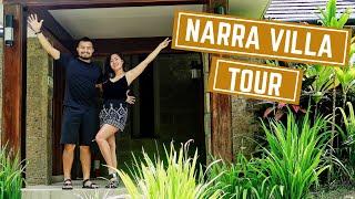 Quick Getaway! Narra Pool Villa Tour @ The Farm