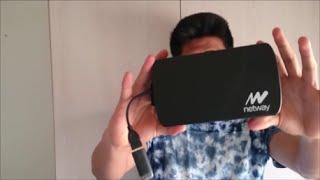 Como ver películas 3D con tu movil (VR)
