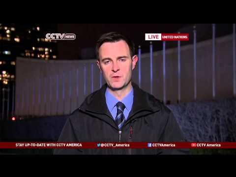 UN Withdraws Iran's Invitation to Syria Talks
