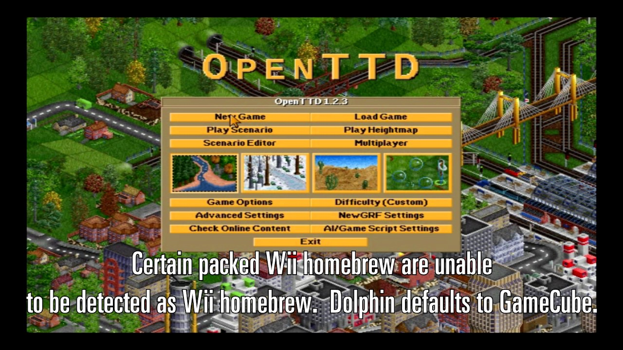 Dolphin Emulator - Dolphin Progress Report: November 2016