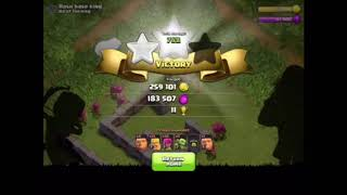Clash Of Clans | Ooo i'm rich