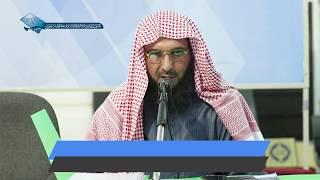 الشيخ محمد نعيم  حفظه الله