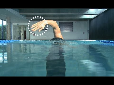 Freestyle Technique By Speedo - Presented By SwimShop