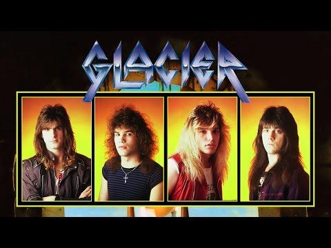 "GLACIER ""Glacier"" EP Official Re-issue Teaser Video HD"