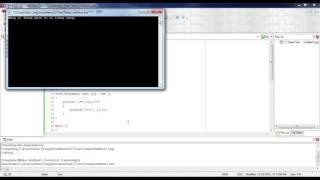 C-free Kỹ thuật lập trình nhúng