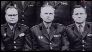 Предатели с Андреем Луговым  — Пеньковский