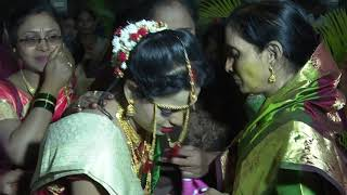 Aniket Janhvi A Wedding Story