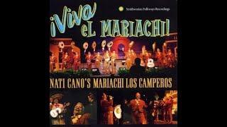 Mariachi Los Camperos #6 - El Autlense