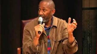 Legendary Jazz Bassist Ron Carter on Being a Bassist and Bandleader