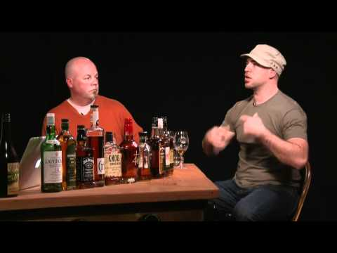 The Wine Down - Whisk(e)y (Dave Whitton)