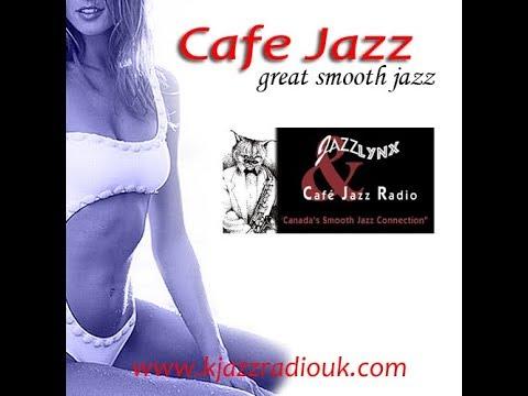Café Jazz Radio - The IMAX of Smooth Jazz Radio!  # 1