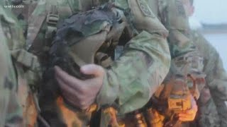 Veterans react to increasing tensions with Iran