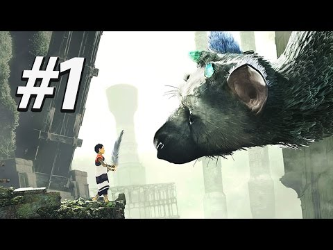 Thumbnail: I WAITED 6 YEARS TO PLAY THIS.. The Last Guardian - Demo