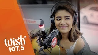 "Keiko Necesario performs ""Away From the Current"" LIVE on Wish 107.5 Bus KEIKO 検索動画 8"