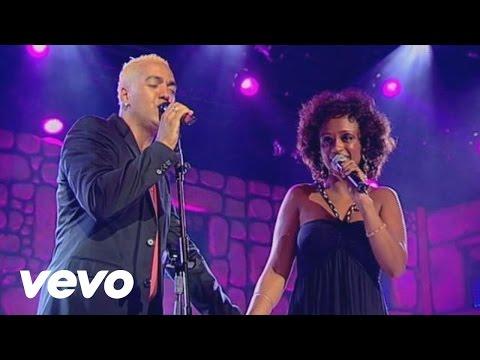Belo - Quero Te Amar (Video Ao Vivo)