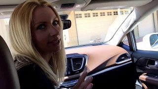 2017 Chrysler Pacifica Limited Review| Built With Mom in Mind!