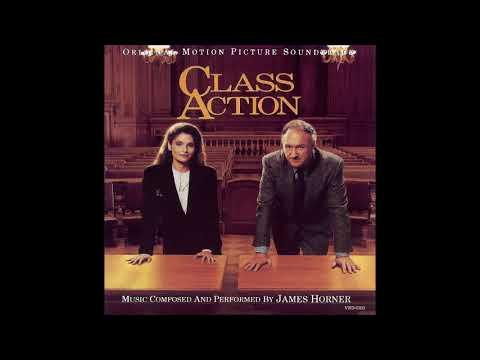 01 - Main Title - James Horner - Class Action