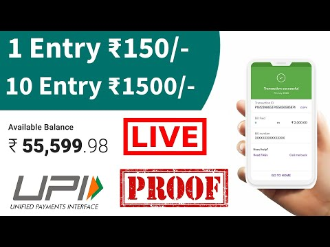 🔴Live Payment proof   Work from home   Earn Money online   ₹50k Month   #Onlinetips #Varun
