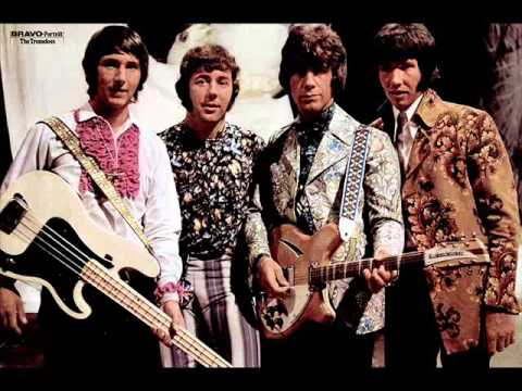 Tremeloes, The - I Like It That Way / Wakamaker