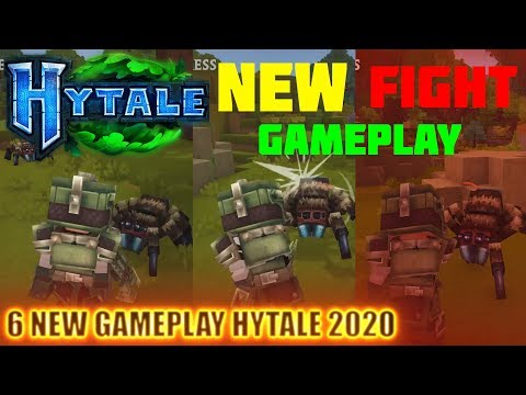 Hytale - NEW