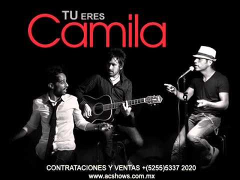 Camila - Solo Para Tí Mp3