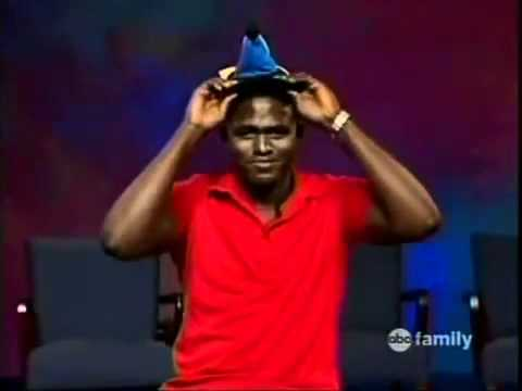 Whose Line is it Anyway: World's worst dating service video (With hats!) from YouTube · Duration:  2 minutes 26 seconds