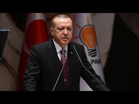 Cumhurbaşkanı Erdoğan: Bu yaz hem terör örgütü hem onu destekleyenler için sıcak geçecek