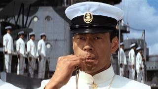 真珠湾攻撃をクライマックスに、ダイナミックな映像が炸裂する戦争スペク...