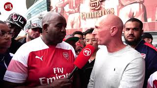 Arsenal 0-2 Man City | We're A Million Miles Away From City! (Lee Judges)