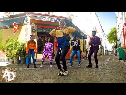 Rema - Rewind (Dance Video)