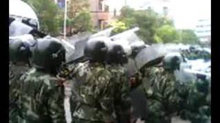 石首市群眾騷動 19/6/2009