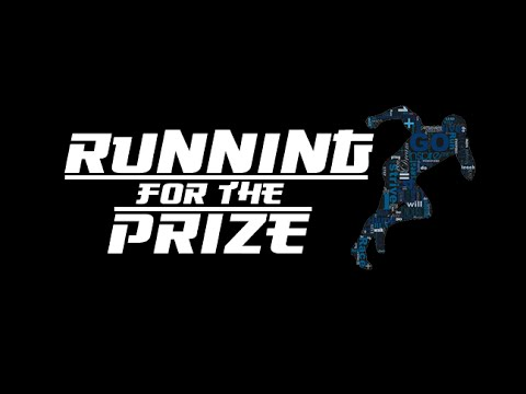 Running For The Prize (Short Film)