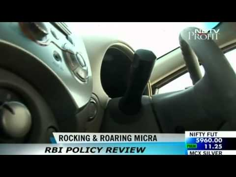 Nissan Micra Diesel - Reveiw