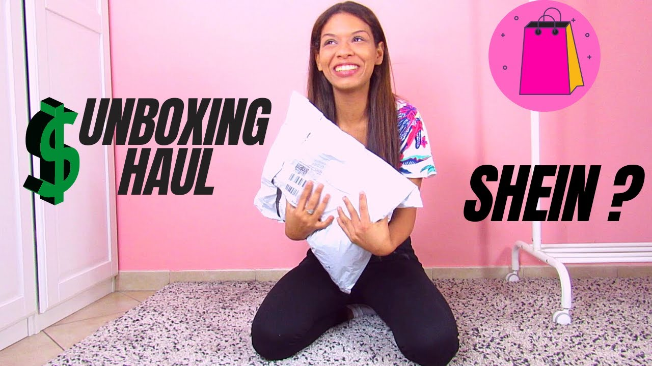 TRY ON HAUL SHEIN 2020 👙👗😱| Lorena Williana  |  shein haul 2020 |  shein try on haul 2020 | haul|