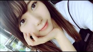 福島トヨタ ここからモーニング AKB48チーム8 福島県代表 舞木香純.