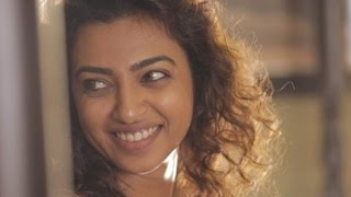 Radhika Apte's Nude Scenes Leaked From Movie 'Parched'