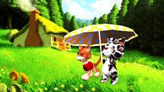Animal Sounds Songs for Kids   Funny Animals Dance Video for Children